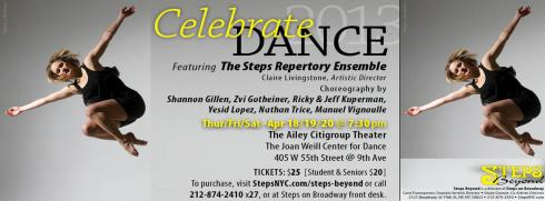 Celebrate Dance 2013 v 3
